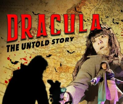 Dracula: The Untold Story